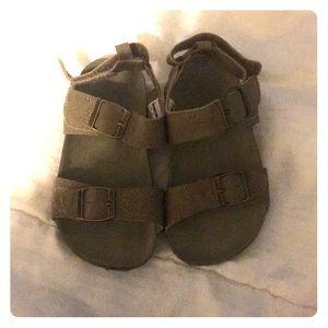 Brand New Toddler Sandals!